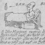 First World War Internment Camp Newspapers