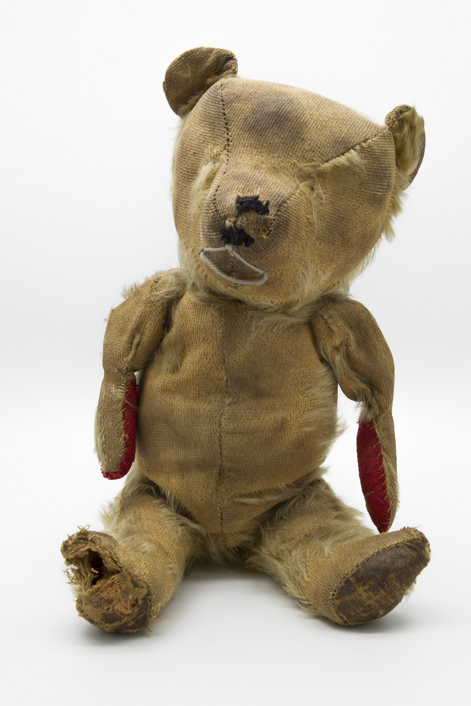 Teddy Laden playful pasts our journey with toys imuseum